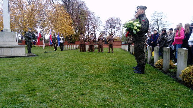 Remembrance Day - Obrazek 1